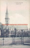 1908 Engelsche Kerk 's-Gravenhage - Den Haag ('s-Gravenhage)