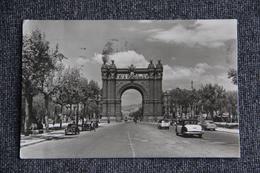 BARCELONA - Arco De Triunfo - Barcelona