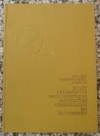 Slovenija, NOGOMETNA ZVEZA SLOVENIJE 1920  - 1970 - Livres