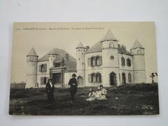 Manoir De Boultous - Propriété Du Poète St-Pol Roux - Camaret-sur-Mer