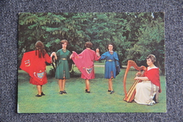 TROUPE OF DANCERS - Irlande