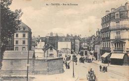 Troyes     10        Rue De Turenne - Troyes