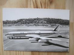Air France - Boeing 707 - 1946-....: Moderne