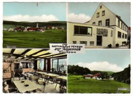 Steinfeld Hausen - Gasthaus Und Pension Zur Jägerruh - Other