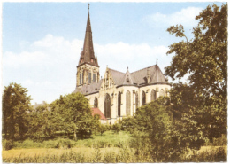 Steinfurt Borghorst - Pfarrkirche Sankt Nikomedes - Other