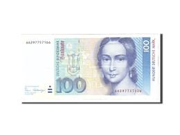 République Fédérale Allemande, 100 Deutsche Mark, 1989, KM:41a, 1989-01-02... - [ 7] 1949-… : RFA - Rep. Fed. Tedesca