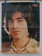 Poster Ringo - Issu Du Magazine Hit - Voir Photo - Plakate & Poster
