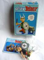 BOITE PLAY ASTERIX TOY CLOUD CEJI 6200 ASTERIX (3) - Asterix & Obelix