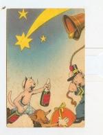 QUINTA SERIE VITT. I MESI DELL'ANNO/XII-1948-disegni Di CRAVERI - Humour