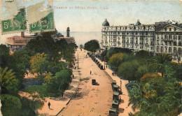 NICE AVENUE DE VERDUN HOTEL RUHL - Cafés, Hoteles, Restaurantes