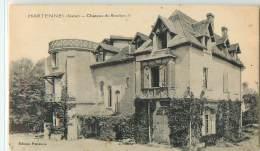 27411 - HARTENNES ET TAUX - CHATEAU DU BOSCHET - France