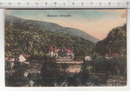 Miskolcz Környéke (1928) - Hongrie