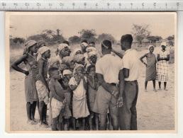 Mission Philafricaine En Angola - Evangélisation Par Le Chant - Chorprobe! - Angola