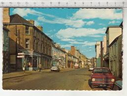Letterkenny - Main Street - Donegal