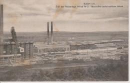 ESCH SUR ALZETTE-NOUVELLES CONSTRUCTIONS ARBED N° 2 - Esch-Alzette