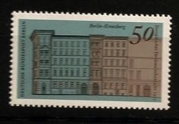 Allemagne Berlin 1975 N° 472 ** Europe, Protection Des Sites, Monuments, Kreuzberg Naunyntrasse, Quartier, Riehmers - [5] Berlin