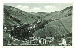 12852  CPA TRABEN - TRARBACH Kautenbachthal Mit Gräffsmühle - Traben-Trarbach