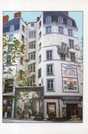 CinéLyon - Angle Cours Gambetta Et Grande Rue De La Guillotière - Lyon