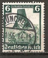 Michel 591 O - Deutschland
