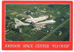 VT-295   NASA BOEING 747 With SPACESHUTTLE - 1946-....: Ere Moderne