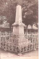 Pierrefitte . Monument Aux Morts . - France