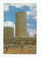 Cp , KENYA , NAIROBI HILTON , One Of The Best Hotels In NAIROBI , Photo : Chandu & Ravi , Vierge - Kenya