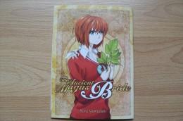 The Ancient Magus Bride - Special Booklet - Kore Yamazaki (voir Description) - Mangas