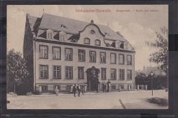S57 /  Diedenhofen Thionville / Bergschule 1913 - Thionville