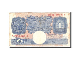 Grande-Bretagne, 1 Pound, 1948, KM:369a, Undated, TB - …-1952 : Before Elizabeth II