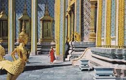 TEMPLE DU BOUDDAH  BANGKOK (dil284) - Tailandia