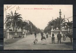 Espagne. Barcelone. Paseo De Colon - Barcelona