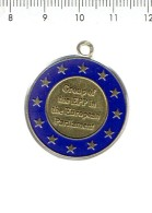 Medaille 247 - Group Of The Epp In The Euroein Parliament - Non Classificati