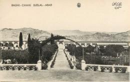 AFGHANISTAN - BAGHI CHAHI  DJELAL ABAD - Afghanistan