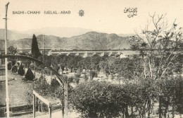 AFGHANISTAN - BAGHI - CHAHI  DJELAL ABAD - Afghanistan