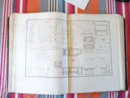 Arts Chimiques Planche 75 Séchoirs Soude - Autres Plans