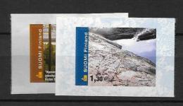 2002 MNH Finland, Postfris** - Ungebraucht