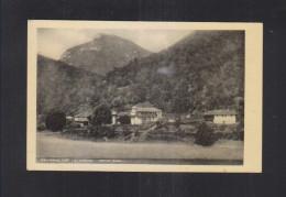 Serbia PC Women's Monastery Ovtschar Banja 1940 - Serbia