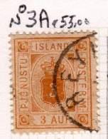 ISLANDE  ANCIENNE COLLECTION - Islande