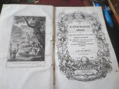L'ANACHARSIS INDIEN - 1838- C-H. DE MIRVAL- VOIR PHOTOS - Libri, Riviste, Fumetti