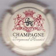 HENRIOT RAYMOND N°5 - Champagne