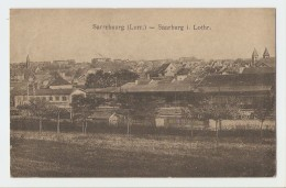 57 Dép.- Sarrebourg (Lorr.) - Saarburg I. Lorth. - Sarrebourg