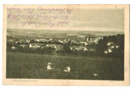 12937   Cpa  FREUDENBURG  , Partie  ! 1921 - Saarburg