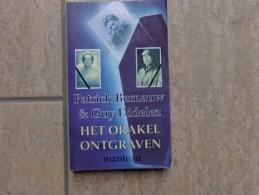 Het Orakel Ontgraven Door Patrick Bernauw & Guy Didelez, 144 Blz., 1993 - Non Classés