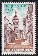France SG1931 1971 Tourist Publicity 90c Unmounted Mint - France