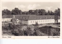 Ak Wanne-Eickel, Herne, Sol- Und Thermalbad, 1951 - Herne