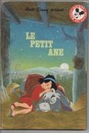 CLUB MICKEY DU LIVRE  -  LE PETIT ANE -  Dépôt Légal  :  2 ème  Semestre 1980 - Livres, BD, Revues