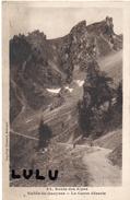 DEPT 05 : Cachet Refuge Rey Gardien ; Vallée Du Queyras , La Casse Déserte - France