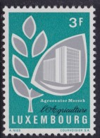 4880. Luxembourg 1969 Agriculture, MNH (**) Michel 795 - Luxembourg