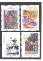DEL1428  IRLAND  2005  Michl  1630/33  ** Postfrisch Siehe ABBILDUNG - 1949-... Republik Irland