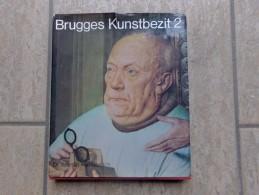Brugges Kunstbezit 2  Door Dr. Valentin Vermeersch, 287 Blz., 1973 - Livres, BD, Revues